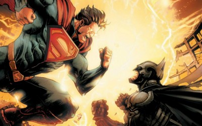 Tom Taylor: Injustice – Gods Among Us Year One