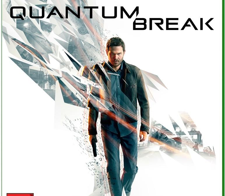 Suomilasit silmille ja maailmaa pelastamaan: arvostelussa Quantum Break