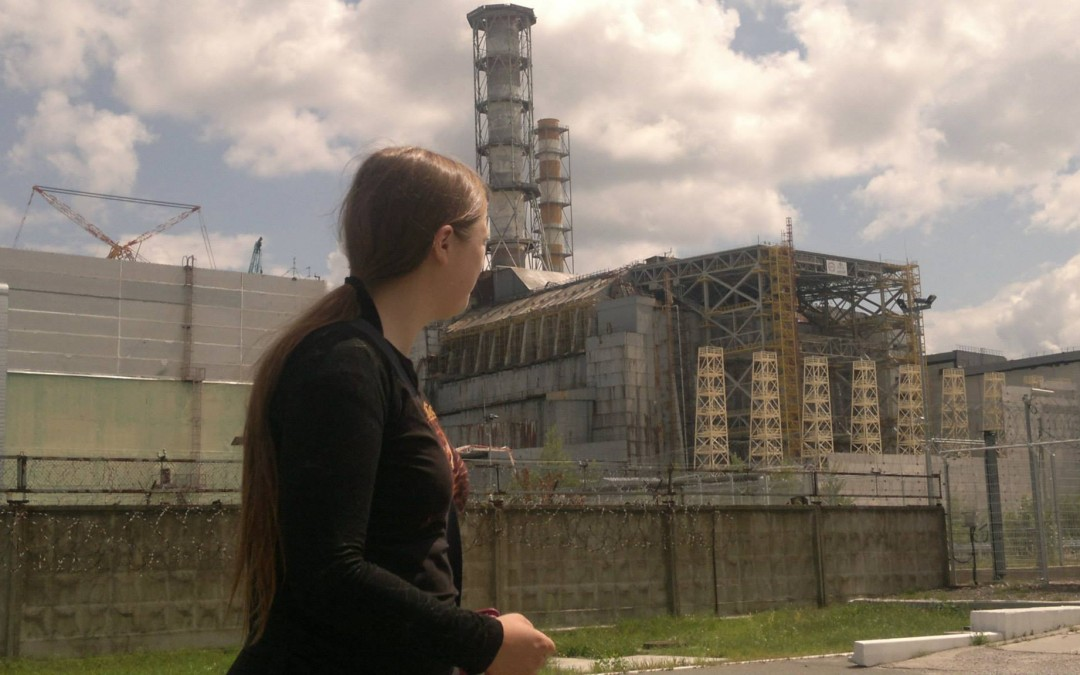 Tšernobylin ydinvoimalaonnettomuus synnytti matkailukohteen