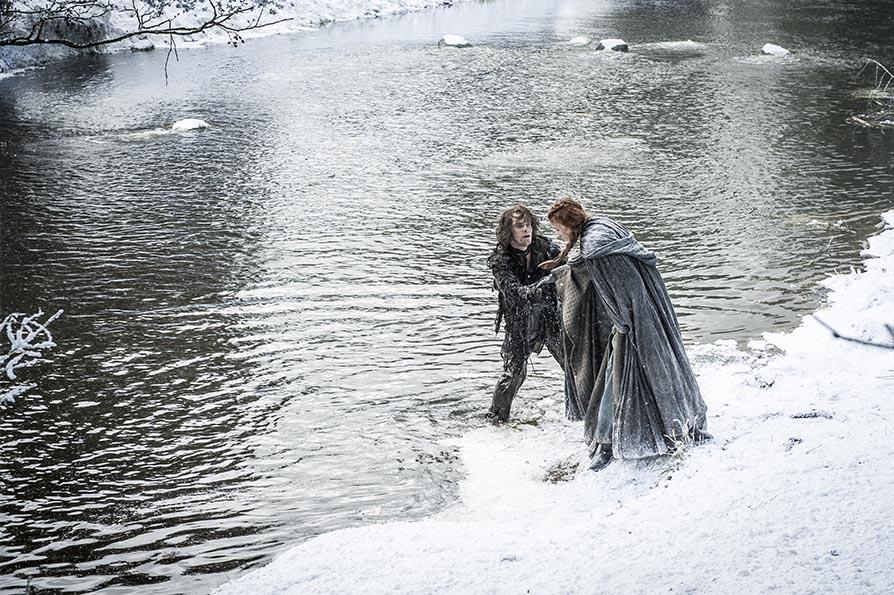 5 mietettä Game of Thronesin kuudennesta tuotantokaudesta