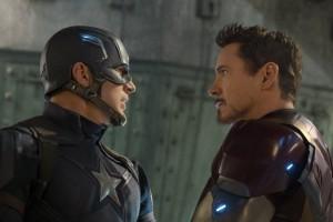 Civil Warin taistelupari, kumman puolella olet? © Disney