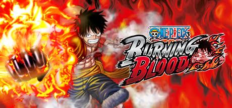 One Piece: Burning Blood – Heinähattujengin matkassa