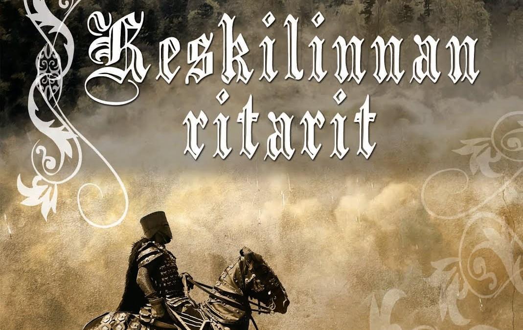 Kirja-arvostelu: Keskilinnan ritarit – Juonittelua ja miesten välistä intohimoa