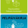 Pelitaito.fi-sivustolla on apuja sekä pelaajien vanhemmille, kasvattajille että pelaajille itselleen.
