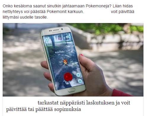 Mobiilipoke