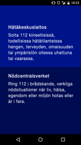 Parempi kuin Pokémon GO: 112 Suomi