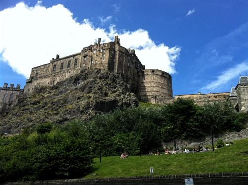 Nörtin Edinburgh