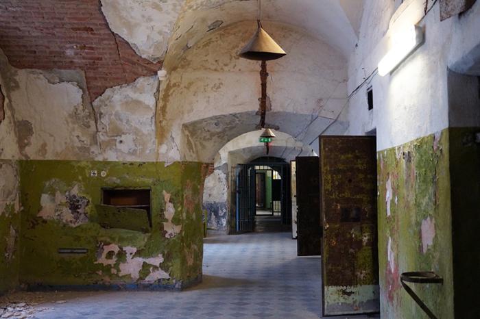 Tallinnan entisen keskusvankilan synkkä historia