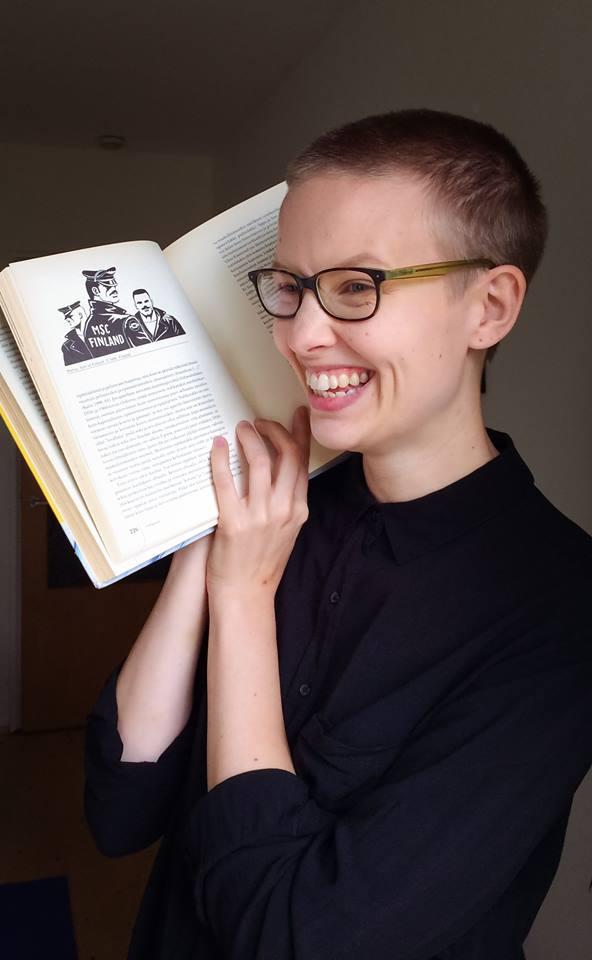 Kuva: Laura Rämö