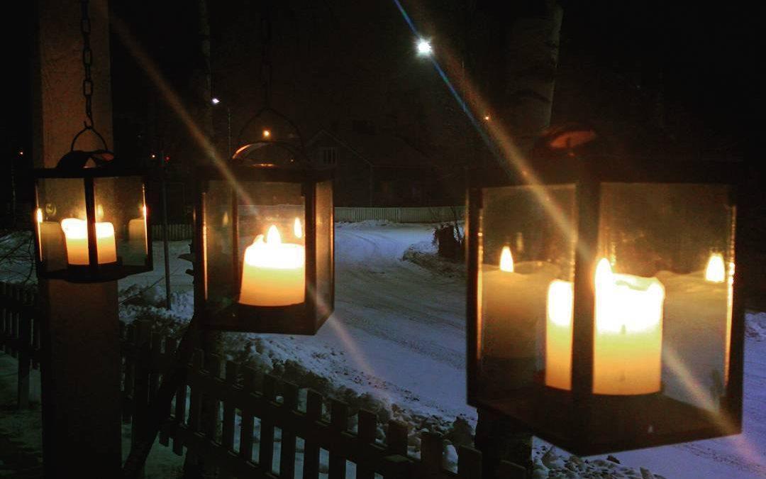 Nörttityttöjen joulutoiveet osa 7: Turvallinen joulu (ja poni)