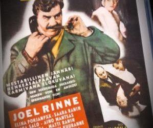 Nörttityttöjen joulutoiveet osa 4: Kahdeksan kiloa suomalaista elokuvaa