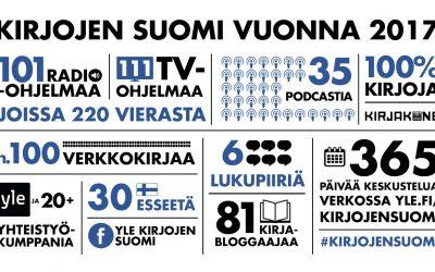 Kirjojen Suomi: 101 kirjaa