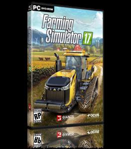 Mitäpä jos alkaisitkin viljellä maata? Arvostelussa Farming Simulator 17