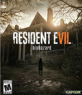 Resident Evil 7: Biohazard – junttiperheen murhahippa