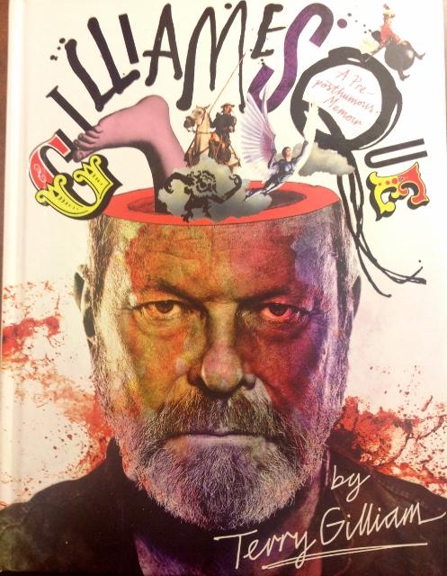 Elokuva, jonka haluaisin nähdä: The Man who killed Don Quixote