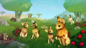 Arvostelussa Niche – A Genetic's Survival Game