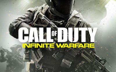 Arvostelu: Call of Duty – Infinite Warfare