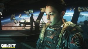 by Infinity Ward / Activision