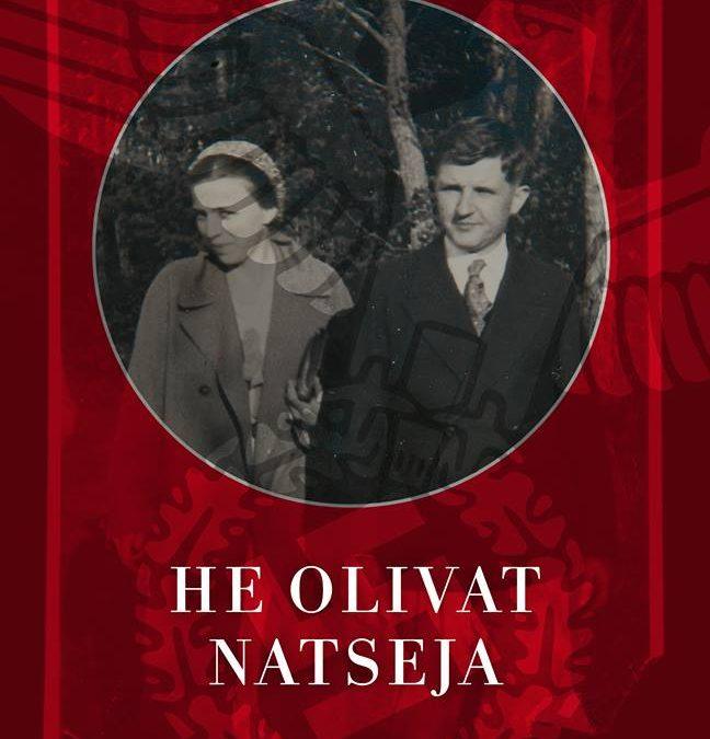 Kirja-arvostelu: Katarina Baer – He olivat natseja