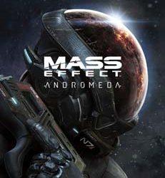Arvostelu: Mass Effect Andromeda