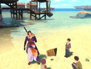 Rantaravut riemastuttavat rempseää Rokurouta.