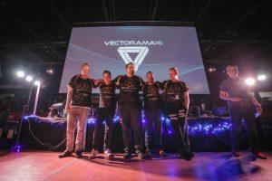Viime vuoden CS:GO Pro -turnauksen voittajaksi selviytyi ENCE-eSportsjoukkue. Miten käy tänä vuonna? © Sami Räbinä