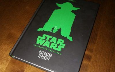 Star Wars: Imperiumin vastaisku – Haluatko jediksi?