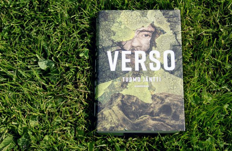 Arvostelu: Tuomo Jäntti – Verso