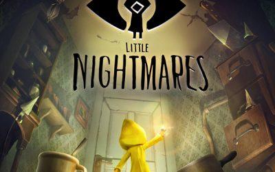 Arvostelu: Little Nightmares