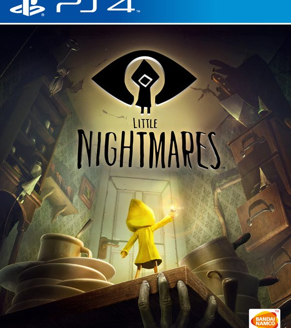 Arvostelu: Little Nightmares