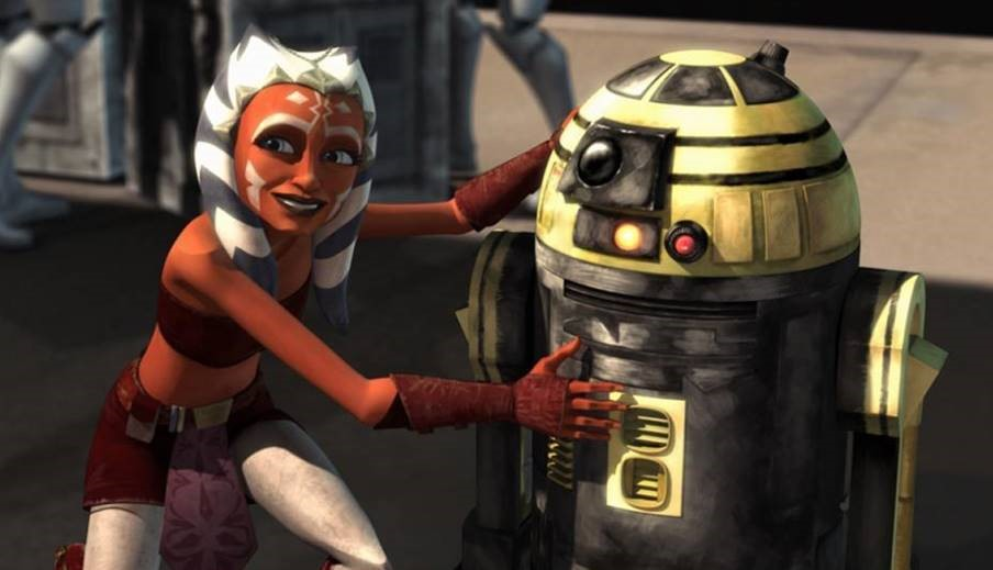 Star Wars -universumin naisistuminen ja sen merkitys