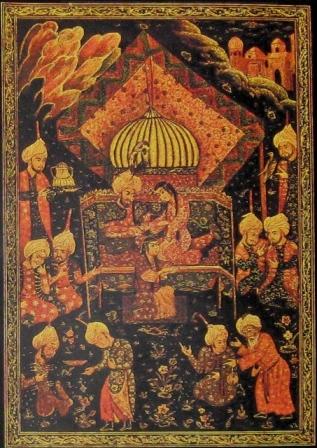 Vieraskynä: Tuhannen ja yhden vuoden uni – Arabialaisen tieteis- ja fantasiakirjallisuuden uusi nousu?