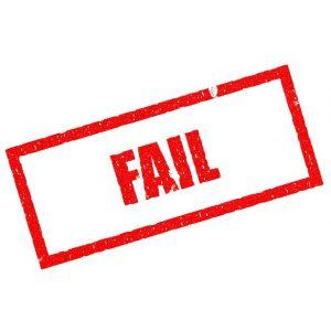Yrittämisestä, menestymisestä ja epäonnistumisesta
