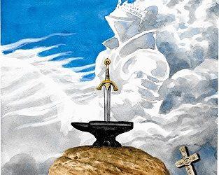 Arvostelu: T. H. White: Muinainen ja tuleva kuningas