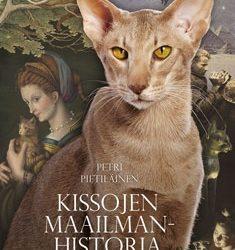 Arvostelu: Petri Pietiläinen – Kissojen maailmanhistoria