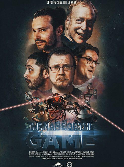 Arvostelussa The Name of the Game – Pelin henki