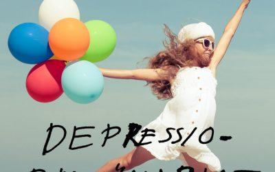 Arvostelu: Depressiopäiväkirjat