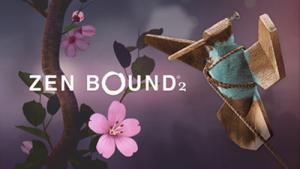 Arvostelussa Zen Bound 2 Switchillä