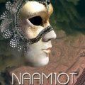 Naamiot-antologian kansikuva