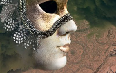 Arvostelu: Naamiot-antologia