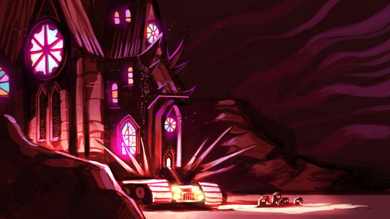 Arvostelu: House of Many Doors