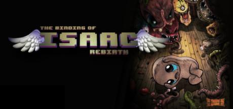 Binding of Isaac: Rebirth