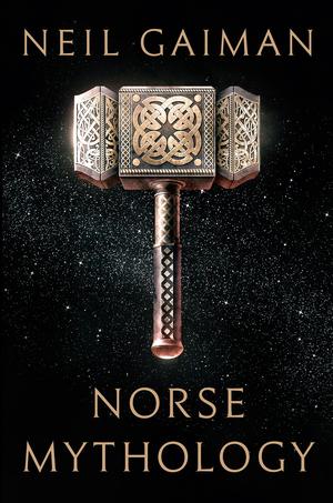 Arvostelu: Norse Mythology