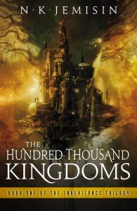 Arvostelu: The Hundred Thousand Kingdoms