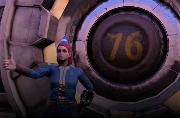 Kun Overseer Appalakeille katosi – Arvostelussa Fallout 76