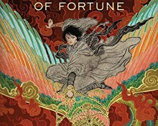 (Spekulatiivista) fiktiota länsimaiden ulkopuolelta, osa 1: Japani, Kiina & Singapore