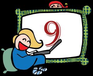 Nörttityttöjen joulukalenteri – luukku 9: Uudet harrastukset