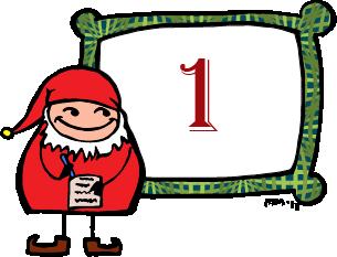 Nörttityttöjen joulukalenteri – Luukku 1: Sarjakuvasuosituksia
