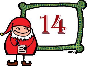 Nörttityttöjen joulukalenteri – Luukku 14: Itseopiskeltavat asiat