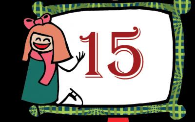 Nörttityttöjen joulukalenteri – Luukku 15: Roolipelit